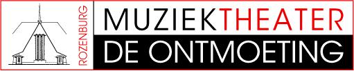 Logo Muziektheater De Ontmoeting